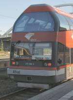 dessau-hbf/82449/stirnansicht-br-670-in-dessau Stirnansicht BR 670 in Dessau