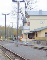 Selketalbahn/104236/eg-bhf-stiege EG Bhf Stiege