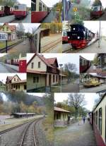 Selketalbahn/104807/unterwegs-mit-der-selketalbahn-2005 Unterwegs mit der Selketalbahn 2005