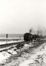 Selketalbahn/116019/gueterzug-nach-hasselfelde-vor-1989 Güterzug nach Hasselfelde, vor 1989