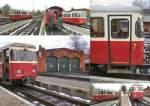 Selketalbahn/178359/triebwagen-in-gernrode Triebwagen in Gernrode