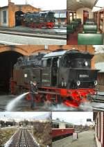 Selketalbahn/187130/gernrode-im-winter-ii Gernrode im Winter II