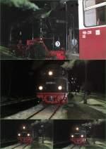 Selketalbahn/187134/abend-auf-der-selketalbahn Abend auf der selketalbahn
